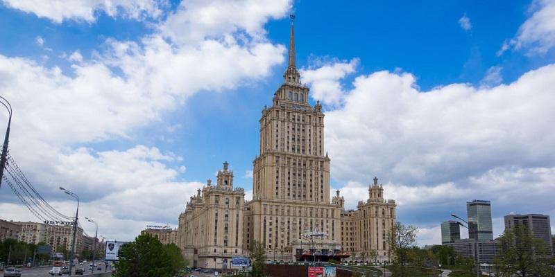 Гостиница «Украина»